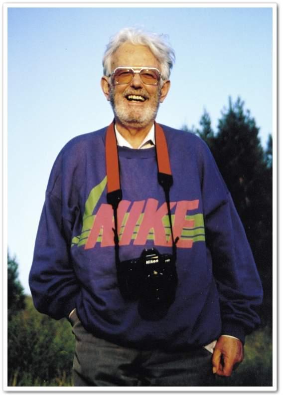 Karl Loven