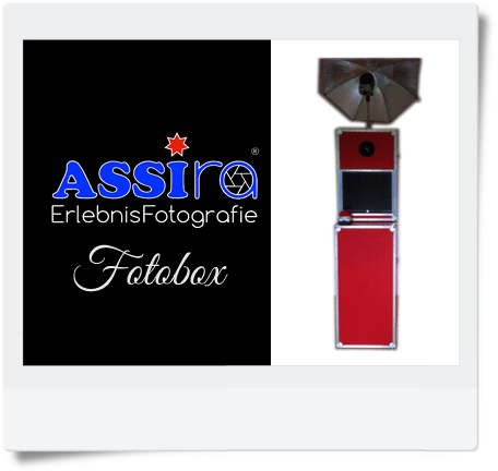 ASSIRA Fotobox