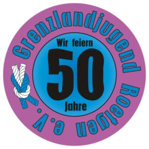 50 Jahre Grenzlandjugend